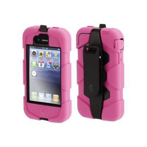 Griffin Survivor Extreme-Duty - case for cellular phone