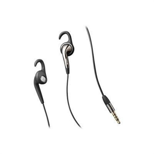 Jabra Corporation Chill In-Ear Stereo Headset - Black