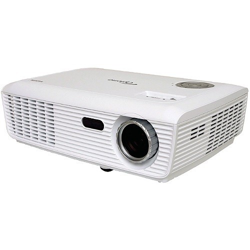 Optoma 720P 2500 Lumens 3D Ready Projector
