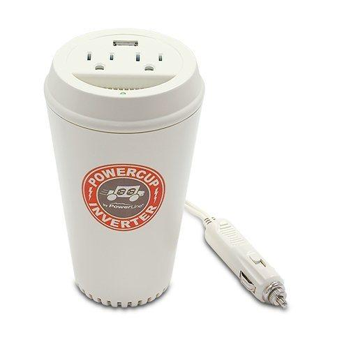 Original Power Coffeecup Inverter/USB
