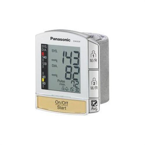 Panasonic EW3039S - Blood pressure monitor