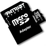 Patriot Memory LX Series Class 10 32GB Micro SDHC Flash Card PSF32GMCSDHC10