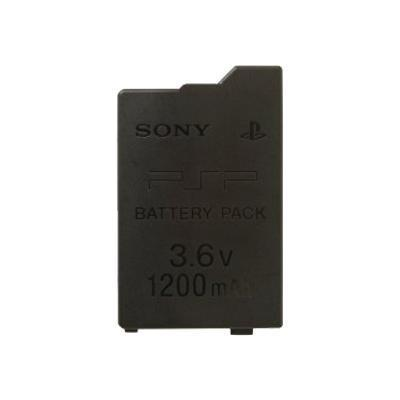 Sony Battery Pack game console battery - Li-Ion (98552)