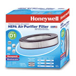 Honeywell Honeywell HRF-D1, Long Life True HEPA Replacement Filter D1 HRF-D1