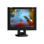 "Marshall Lynx M-LYNX-10 - LED monitor - 10"" - 800 x 600 - 250 cd/m2 - 450:1 - 16 ms - BNC,VGA, S-Video"