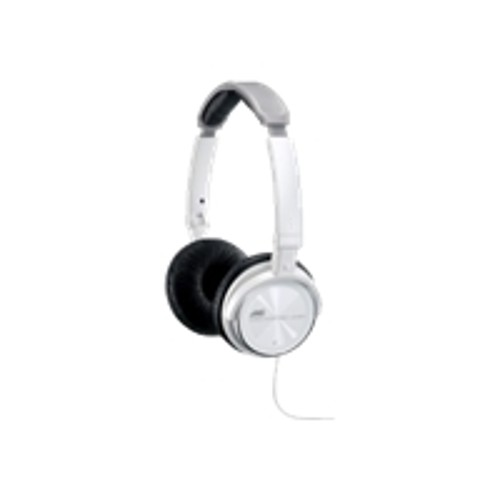 JVC HA S360-W - headphones