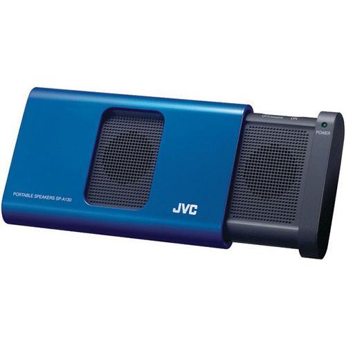 JVC SP-A130 - speaker - for portable use