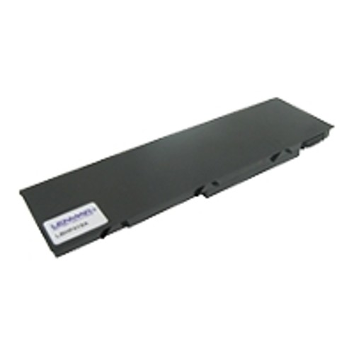 Lenmar LBHP419A - notebook battery - Li-Ion - 4400 mAh
