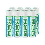 R2GAA8 - Battery 8 x AA NiMH 2150 mAh