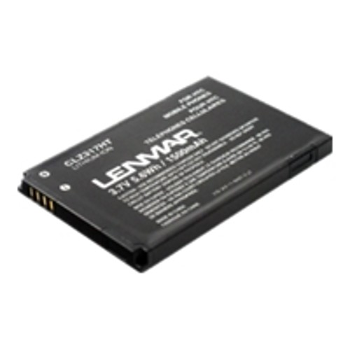 Lenmar CLZ317HT - cellular phone battery - Li-Ion