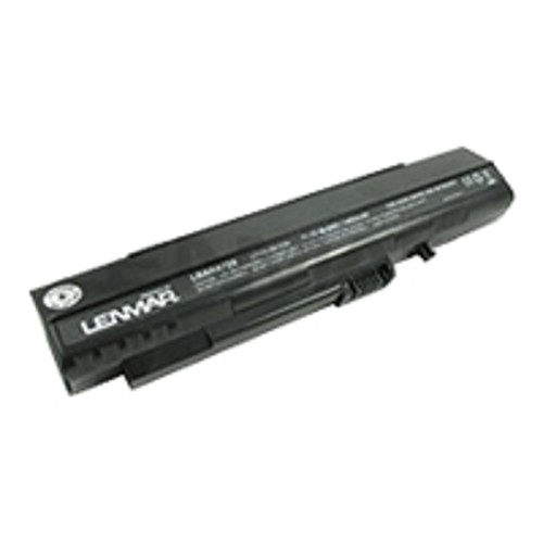 Lenmar LBARA72X - notebook battery - Li-Ion - 4400 mAh