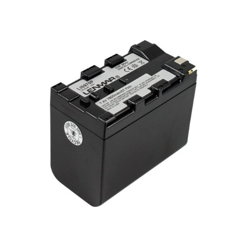 Lenmar LIS 970P - camcorder battery - Li-Ion