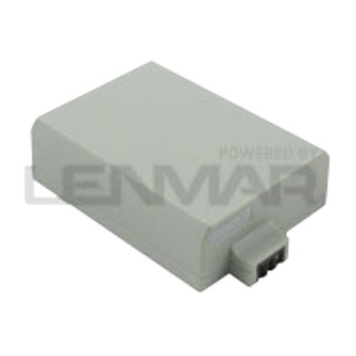 Lenmar DLCE5 - camera battery - Li-Ion