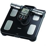 Full Body Composition Sensing Monitor and Scale