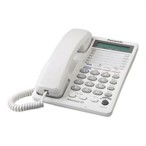 Panasonic KX TS208W - corded phone