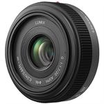 Panasonic Lumix G 20mm / F1.7 ASPH Lens for LUMIX G Series Digital SLR Cameras H-H020