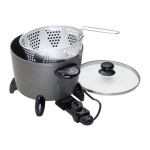 Options Multi-Cooker