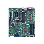 SUPERMICRO H8DA3-2 - Motherboard - extended ATX - Socket F - 2 CPUs supported - nForce Pro 3600 - 2 x Gigabit LAN - HD Audio (8-channel)
