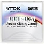 TDK Lto 1 Or 2 Univer Cleaning Car 27637