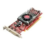 Radeon 5570 SFF VHDCI-D - Graphics card - Radeon HD 5570 - 1 GB DDR3 - PCIe x16 low profile - VHDCI