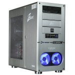 GT1000 TITANIUM GAMING CHASSIS