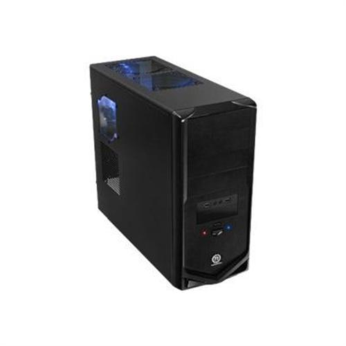 ThermalTake Thermaltake V4 - Black Edition - mid tower - ATX