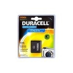 Duracell DR9664 - Camera Li-Ion 630 mAh - for Olympus FE-190, 220, 230, 280, 290, 300, 330, 340, 350, 360, 5000, 5010; Pentax Optio V10