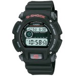 G-Shock Men's Watch - Black