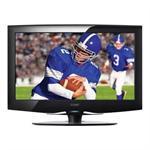 """TFTV2225 - 22"""" Class (21.6"""" viewable) LCD TV - 720p 1366 x 768"""