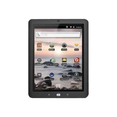 Coby Kyros Internet Tablet MID8125 - tablet - Android 2.3 - 4 GB - 8