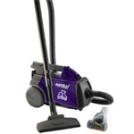 Electrolux Eureka Pet Lover Canister Vacuum Cleaner 3684F