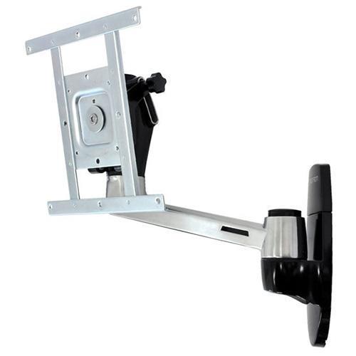 Macmall Ergotron Lx Hd Wall Swing Arm Heavy Monitor Or