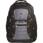 "Drifter II Backpack for Laptops up to 16"" - Black/Gray"
