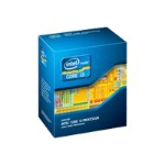 Core i3 2105 - 3.1 GHz - 2 cores - 4 threads - 3 MB cache - LGA1155 Socket - Box