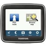 TomTom EASE Automobile Portable Navigator - Black - Refurbished 1EX0.052.00R