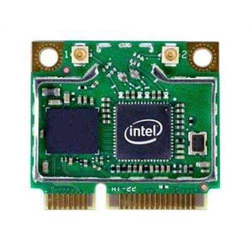 Intel Centrino Advanced-N 6205 - Network adapter - PCI Express Half Mini Card - 802.11b, 802.11a, 802.11g, 802.11n