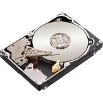 "Seagate Constellation.2 ST91000640NS - Hard drive - 1 TB - internal - 2.5"" - SATA 6Gb/s - 7200 rpm - buffer: 64 MB ST91000640NS"