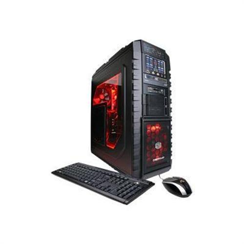 Cyberpower PC CyberPower Gamer Xtreme i240 - Core i7 960 3.2 GHz - 12 GB - 2.064 TB