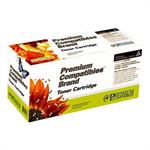 Premium Compatibles 117-0186 17200 Pages 4-Pack Professional Black Toner Cartridge for Lanier Printers 1170186PC