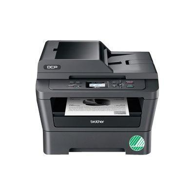 Brother DCP - Multifunction ( printer / copier / scanner ) - B/W - laser (DCP-7065DN)