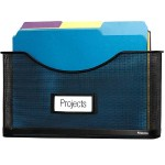Fellowes MESH PARTITION ADDITIONS FILE POCKET 7702701