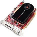 FirePro V3750 - 256 MB - PCIe x16 - Display Port/DVI