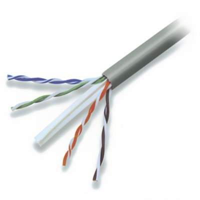 Belkinbulk cable - 1000 ft - gray - B2B(A7L704-1000 )