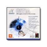 Ostia - GPS software - for Traveler GPS 525
