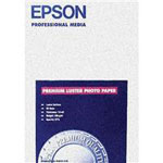 "Epson 11.7"" x 16.5"" Ultra Premium Photo Paper Luster - 50 Sheets S041406"