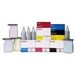 Canon Yellow - toner refill - for CLC 200, 300, 320, 350 1437A001AA