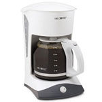 HP IPG Services MRC 12 C COFFEE MAKER WHITE VWDHCG12-NP