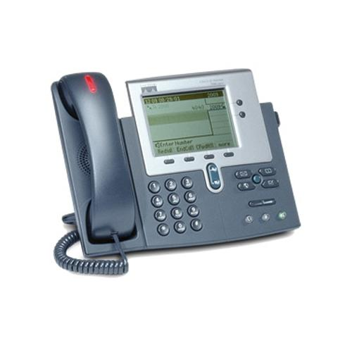 HP UNIFIED IP PHONE 6941  CHARCOA