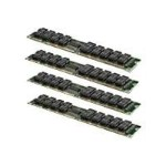 EDO RAM - 1 GB : 4 x 256 MB - DIMM 168-pin - 3.3 V - buffered - ECC