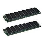FPM RAM - 128 MB: 2 x 64 MB - SIMM 72-pin - ECC - for Compaq Prosignia 200
